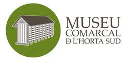 Escudo de MUSEO COMARCAL DE L'HORTA SUD